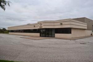 AlphaKOR new location at at 7800 Twin Oaks
