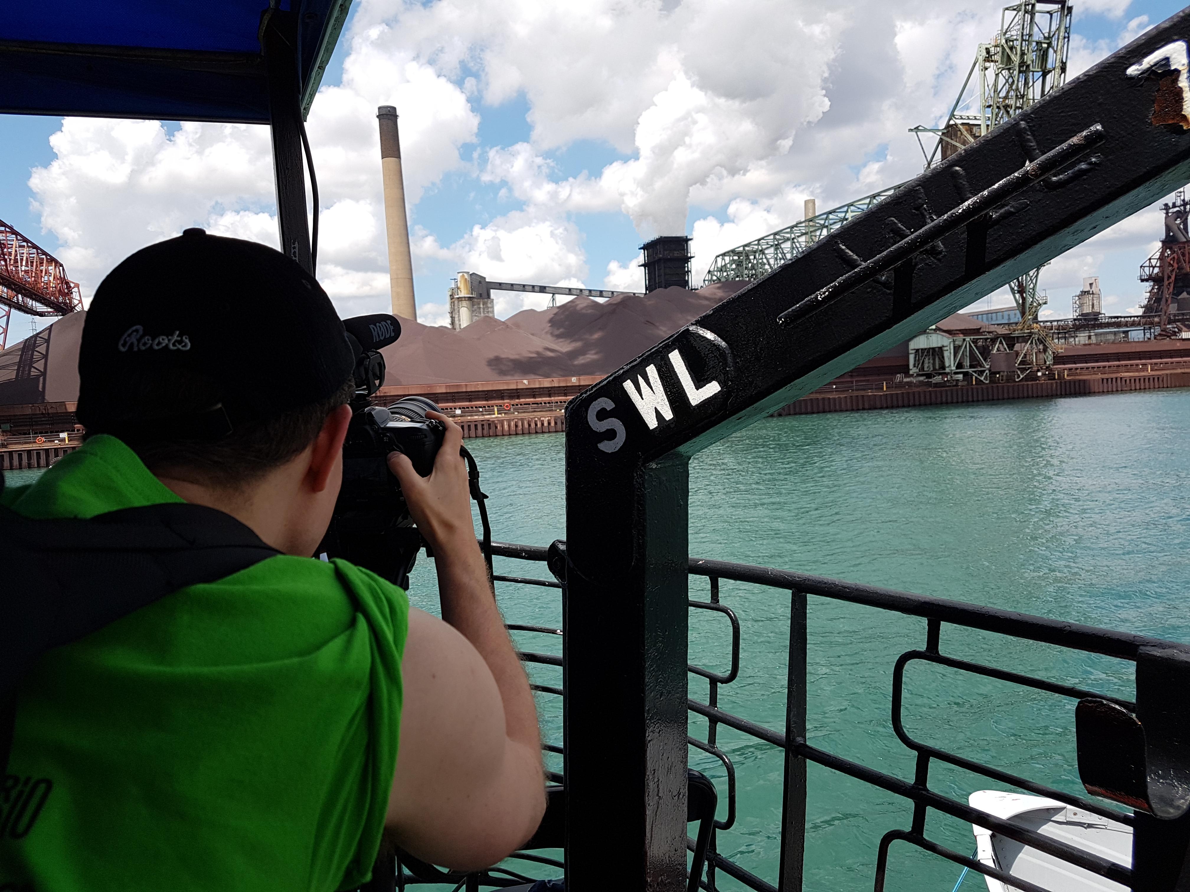 Boat Tour Picutres