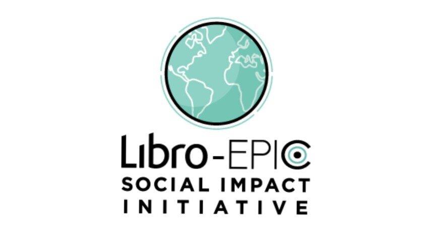 Libro-EPIC Social Enterprise Pitch Competition – WEtech Alliance