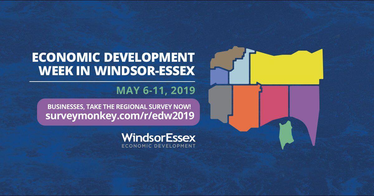Windsor-Essex Region Celebrates International Economic