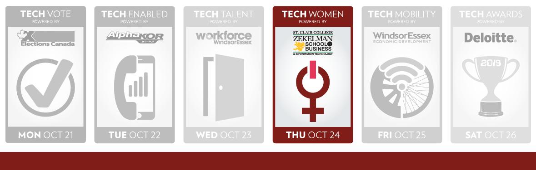 Wetech Alliance Tech Women